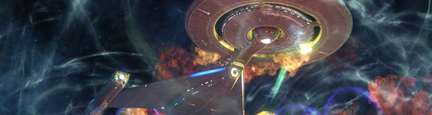 Star Trek Online: Mirror Of Discovery Will Launch On January 23rd