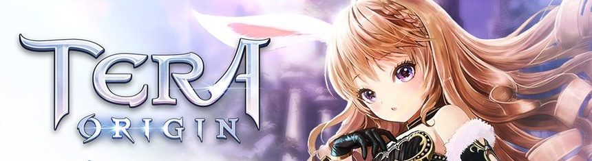 Another TERA Mobile MMORPG 'TERA Origin' Is Looking For Testers For