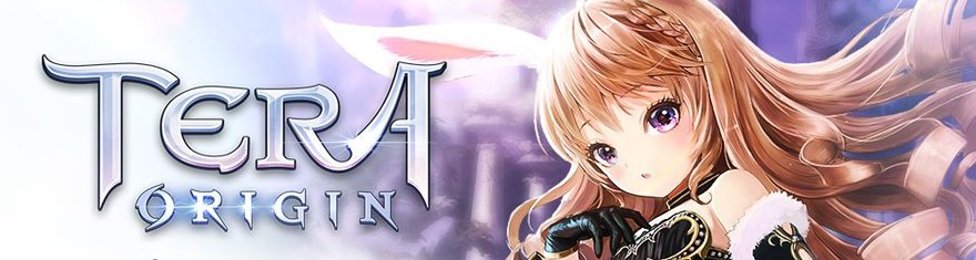 Another TERA Mobile MMORPG 'TERA Origin' Is Looking For Testers For Closed Beta In Japan