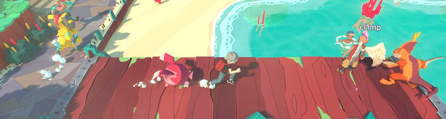 Pokemon-Inspired MMO TemTem Will Release Early Access On January 21st