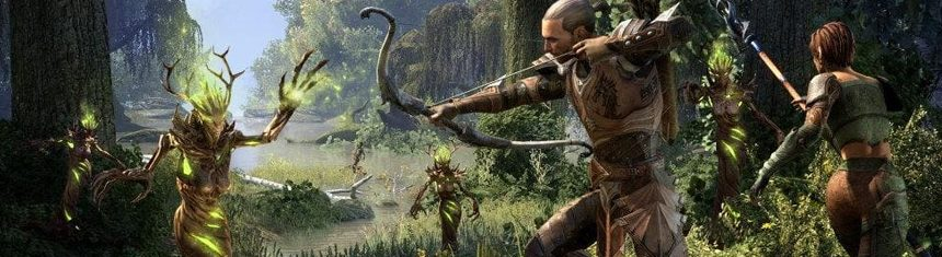 The-Elder-Scrolls-Online-Free-To-Play-Event-For-November-Is-Up-For-People-To-Adventure-In-Tamriel