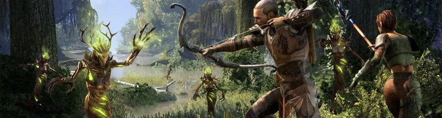 Elder Scrolls Online Is Free-To-Play Now Until November 13th