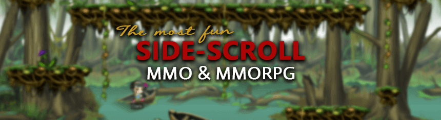 The-Most-Fun-Best-Side-Scrolling-MMORPG-MMO-Games-Top-List