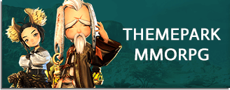 Themepark MMORPG & MMO Games Banner