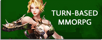 Turn Based Combat MMOs Banner
