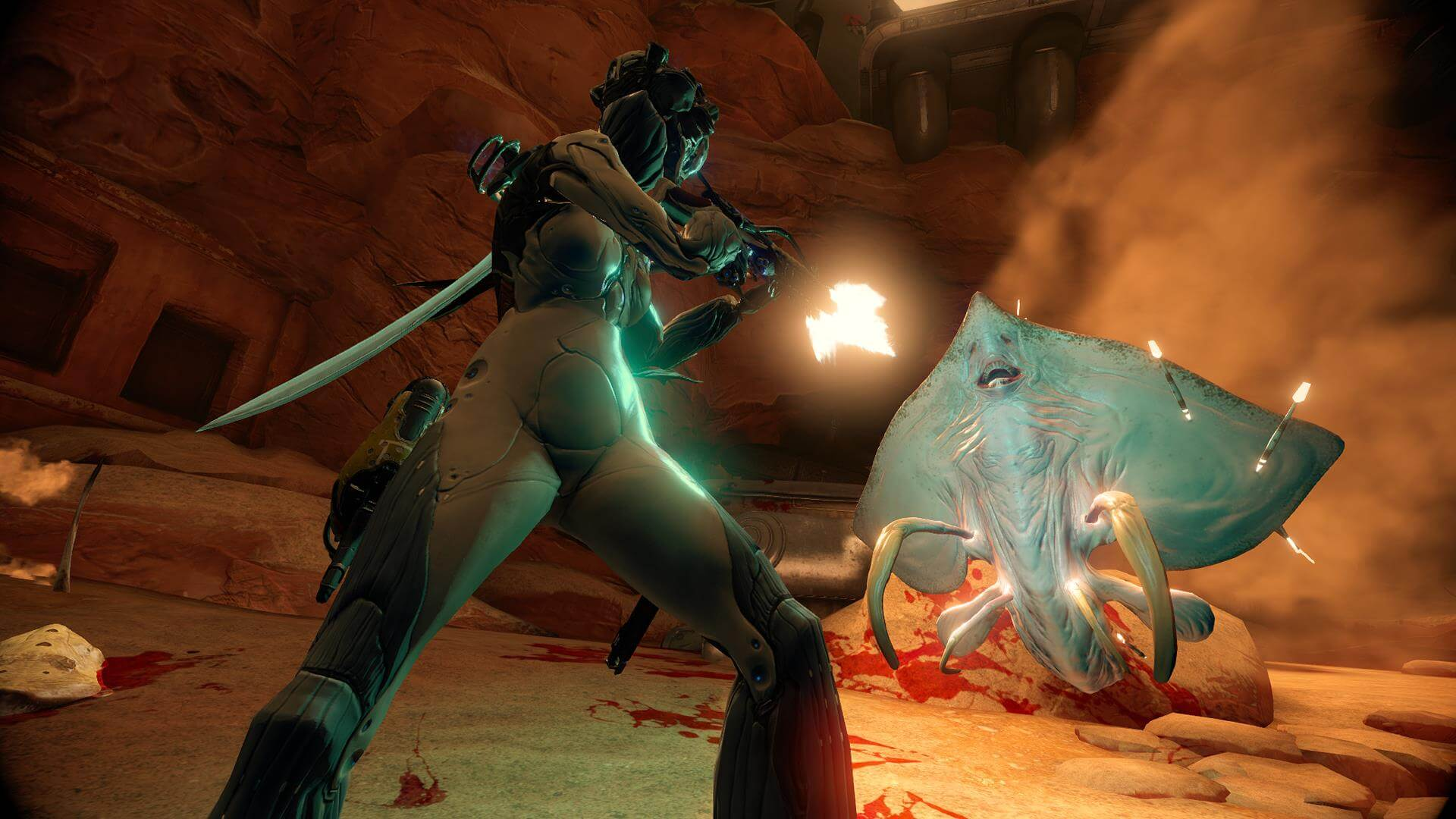 Warframe-Gameplay-Screenshot-3