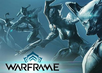 Warframe-Main