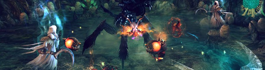 Warlords Awakening Aka ELOA Re-Release Is Shutting Down After Less Than A Year