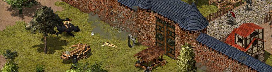 Sandbox MMORPG Wild Terra Online Will Be Free-To-Play Starting February 12th