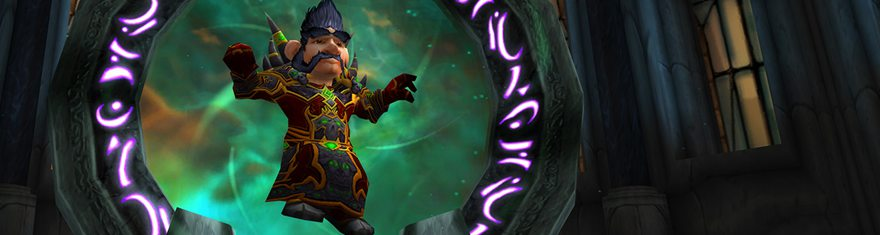 Character Transfer Is Now Available For World of Warcraft Classic Players