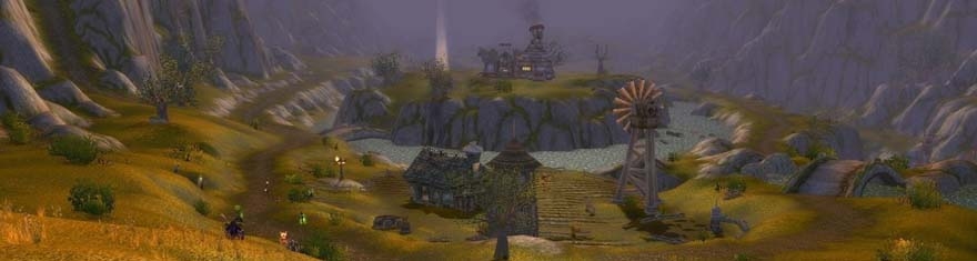World of Warcraft Classic To Unlock Arathi Basin Battleground This Month