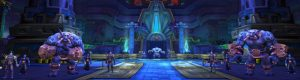 World-of-Warcraft-Tide-of-Vengence-Zandalari-Empire-Zandalar-Raid-Dungeon-Dazaralor-Raid-Boss-Room-Release-Dates