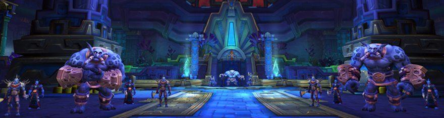 World-of-Warcraft-Tide-of-Vengence-Zandalari-Empire-Zandalar-Raid-Dungeon-Dazaralor-Raid-Boss-Room-Release-Dates
