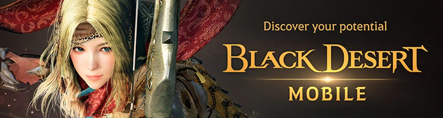 Black Desert Mobile Pre-Download Begins On December 9th With Release Soon After